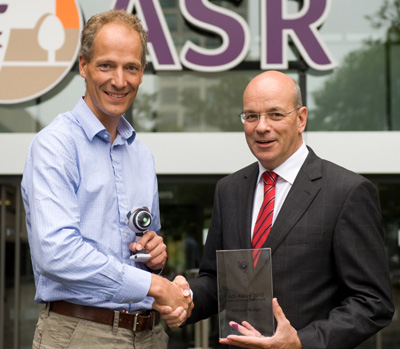 Budgio Autoverzekering Indy Award
