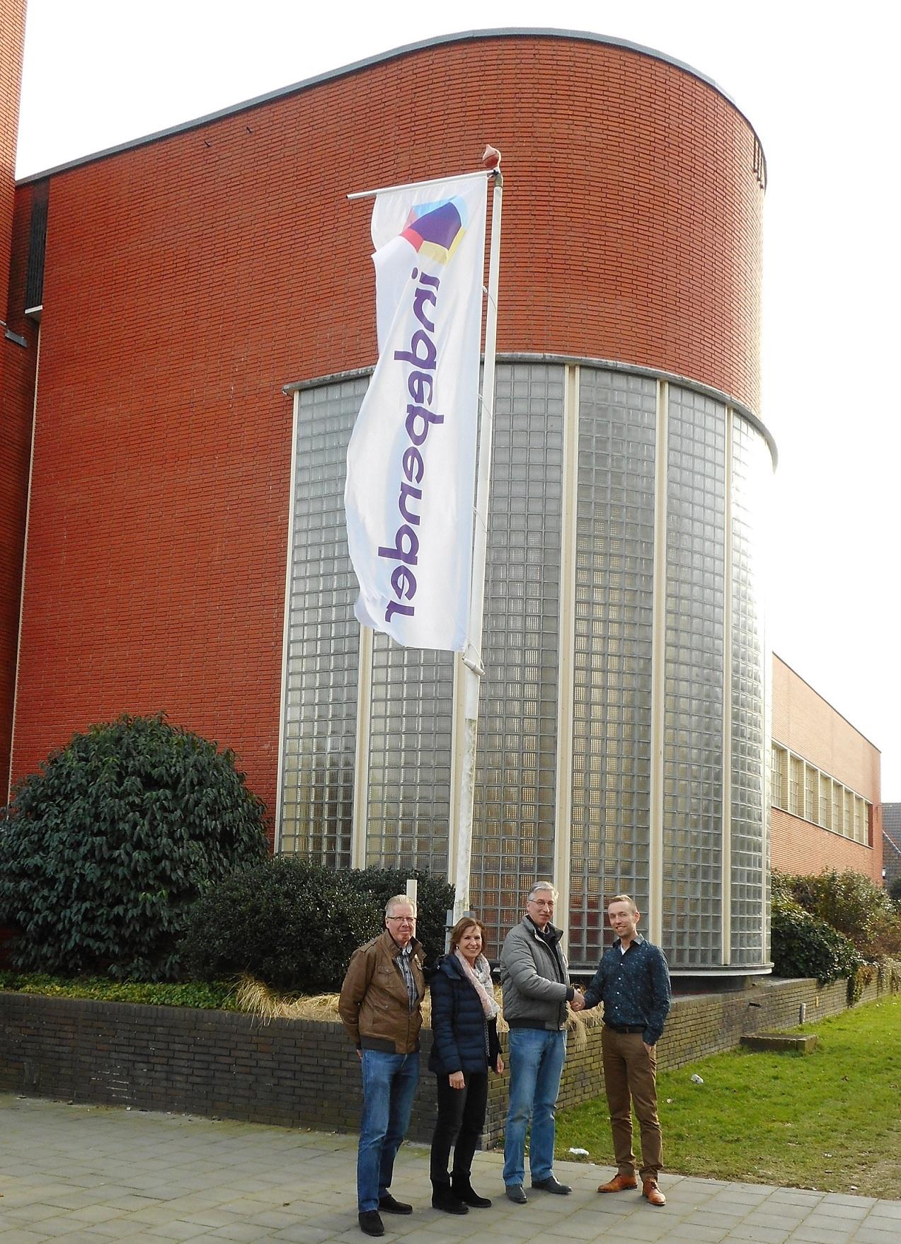Afbeelding uit het bericht Independer start samenwerking met Hilversum City Run