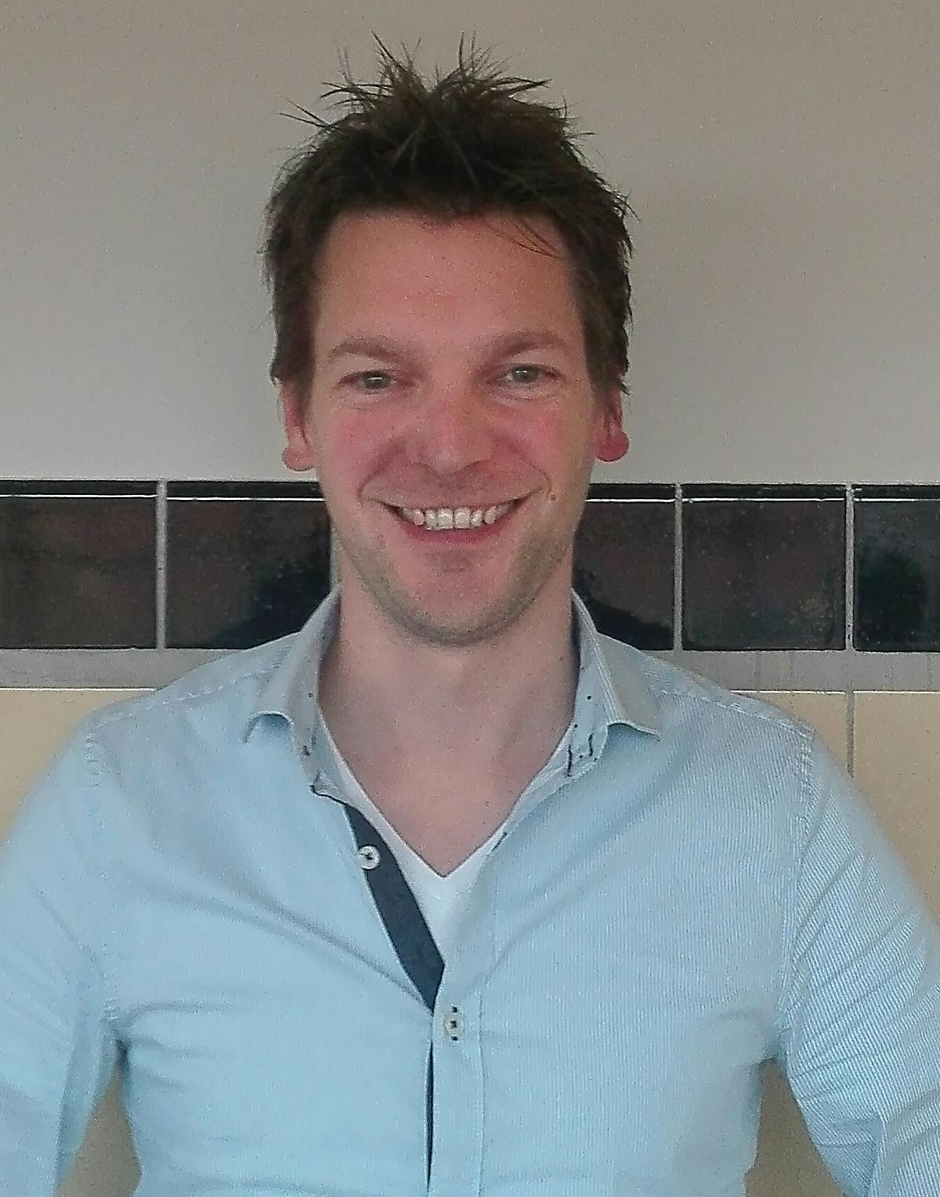 Guido Rodenburg