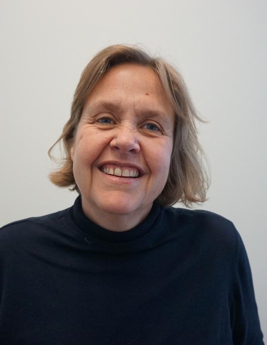 Ilona Greeve