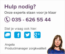 We helpen je graag! Bel 035 626 55 44