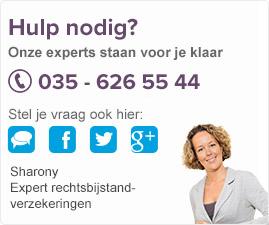 Heb je hulp nodig? Bel 035 - 626 55 44