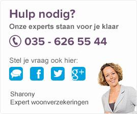 Heeft u hulp nodig? Bel 035 - 626 55 44