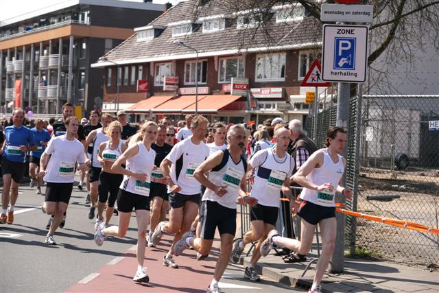 Hilversum City Run Independer