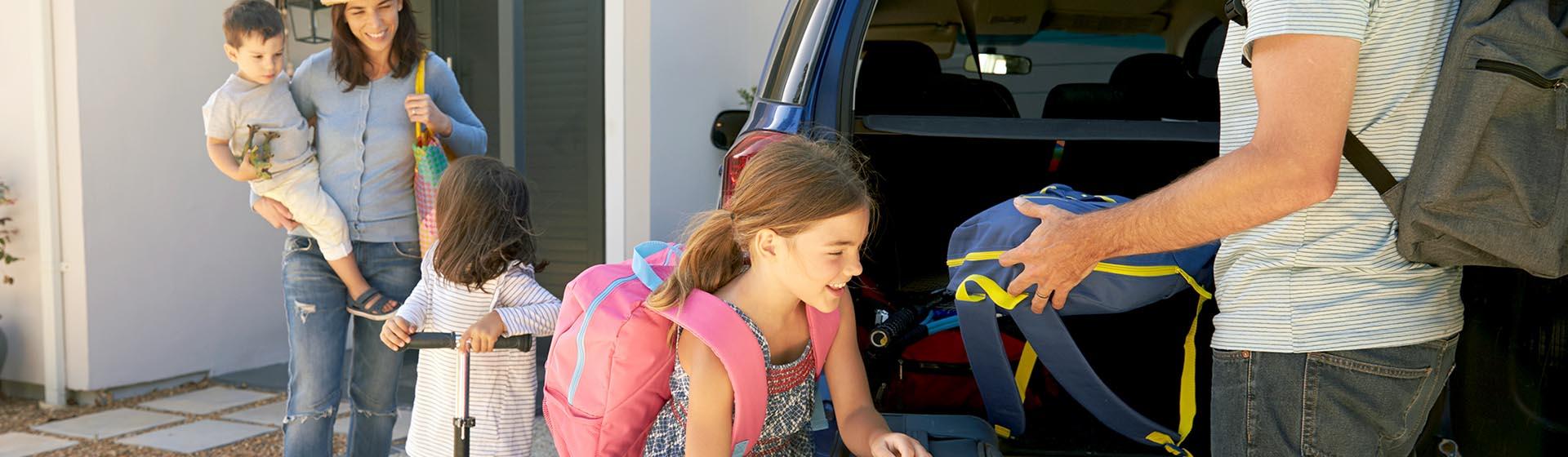 Kinderdagverblijf dat kinderen in privéauto vervoert is onverzekerd