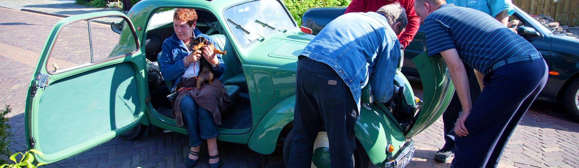 De 5 grootste misverstanden over je autoverzekering