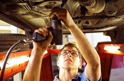 Autoverzekering: ook verzekerd zonder winterbanden?