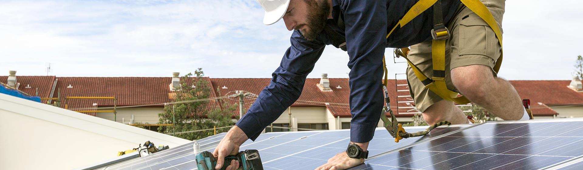 Zonnepanelen terugverdienen: zo werkt het