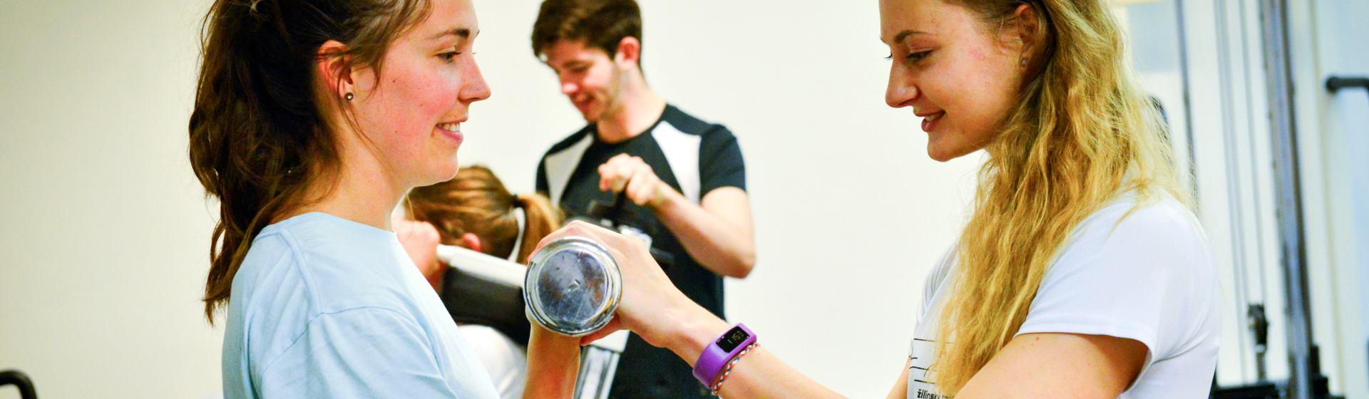 Chronische aandoening: vergoedt de basisverzekering fysiotherapie?
