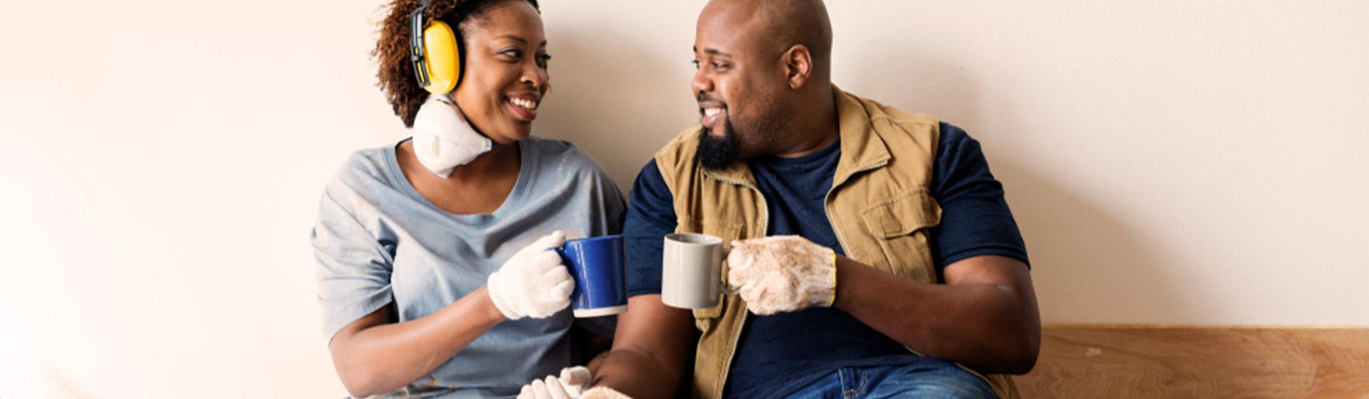 Samenwonen: zo regel je de woonverzekeringen