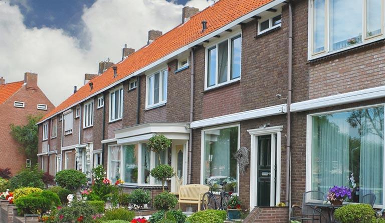 Forse daling van het aantal woninginbraken in Drenthe en Groningen - Independer.nl