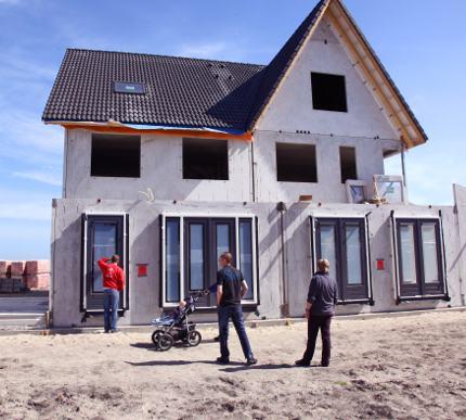 Nederland van het gas af: drie alternatieven