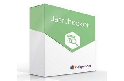 Wat is de Jaarchecker?