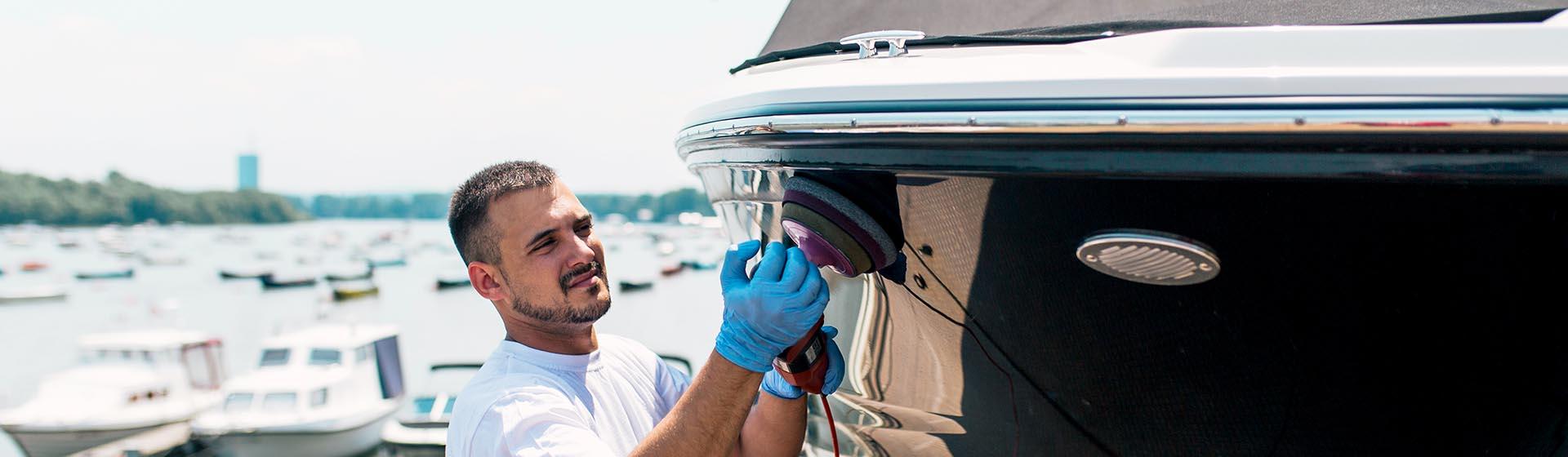 Is mijn boot verzekerd met een aansprakelijkheidsverzekering?