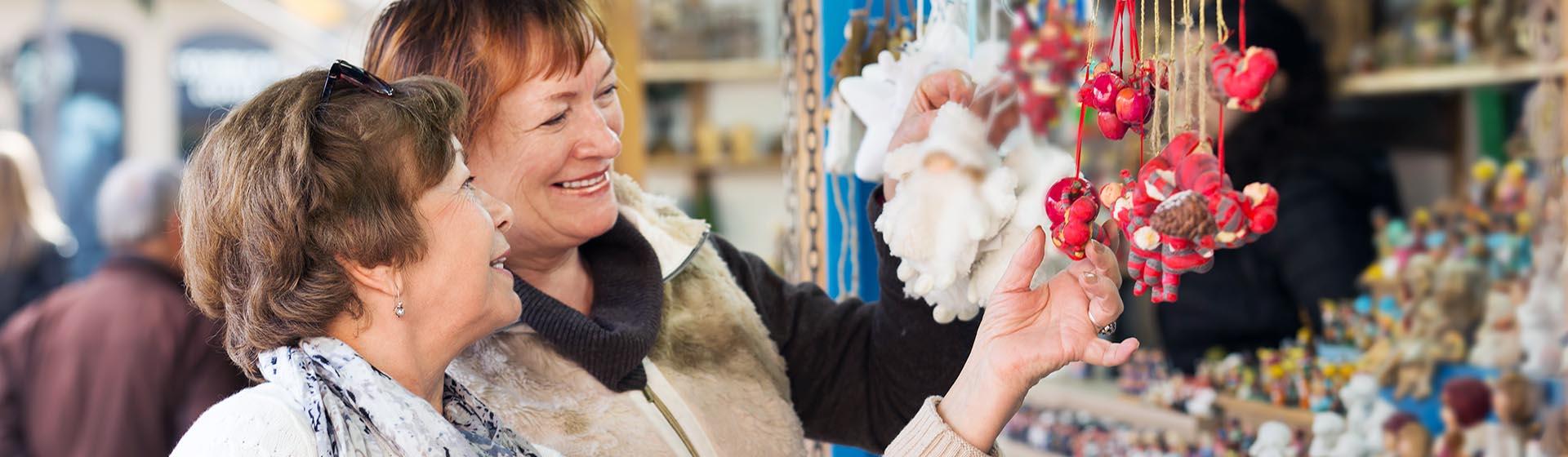 Overzicht zorgvergoedingen voor mantelzorgers