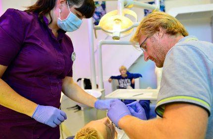 Tandartsverzekering niet altijd verstandig