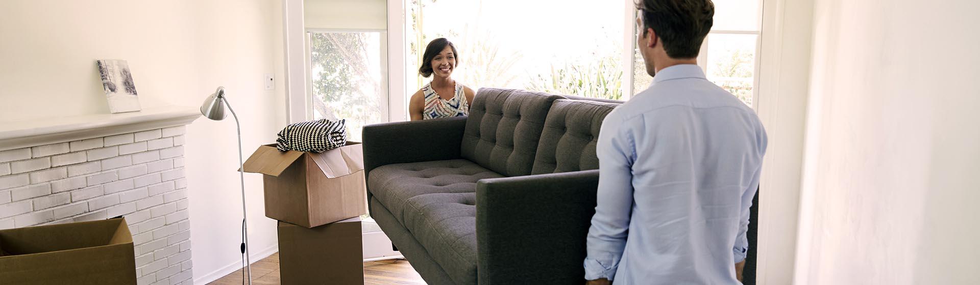 Slimme bespaartips voor wie een huis koopt in 2020