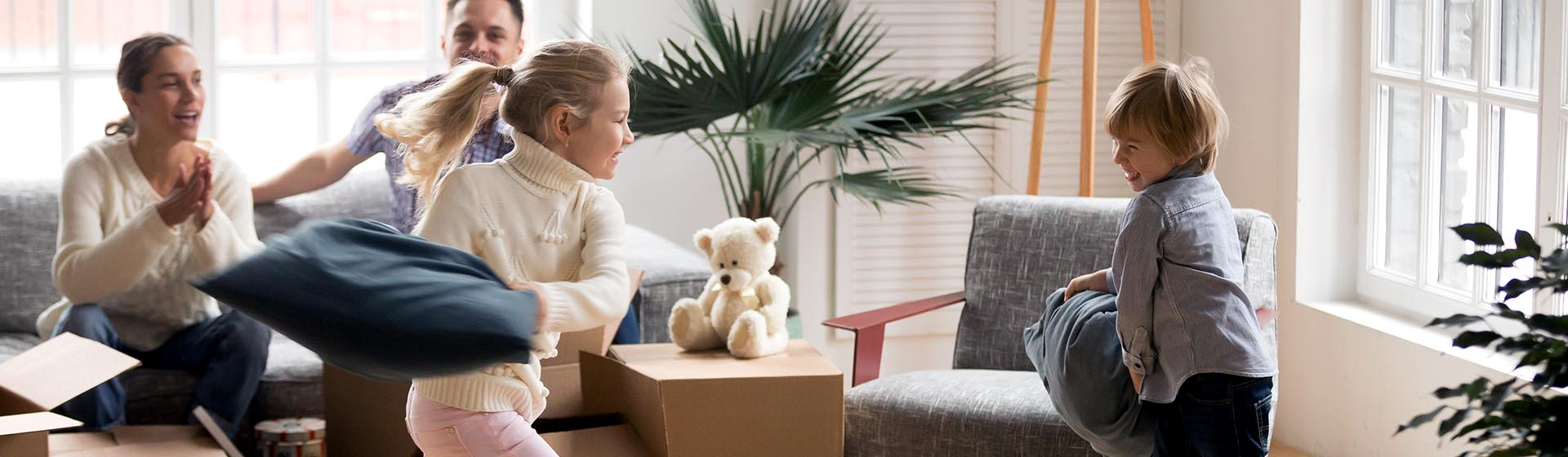 Kun je je inboedelverzekering opzeggen bij verhuizen?
