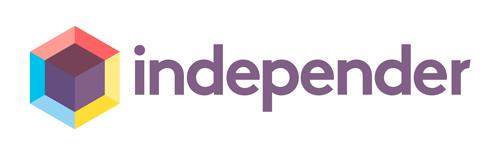 Standaard logo Independer