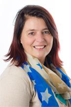 Melissa de Groot