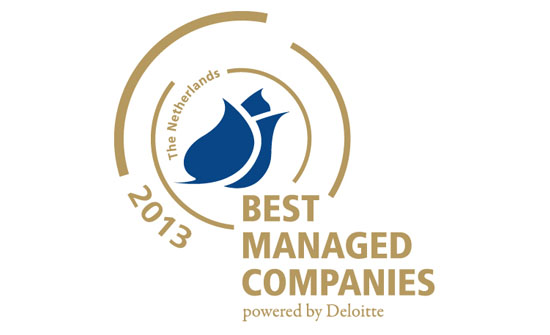 Independer.nl opnieuw een van de Best Managed Companies