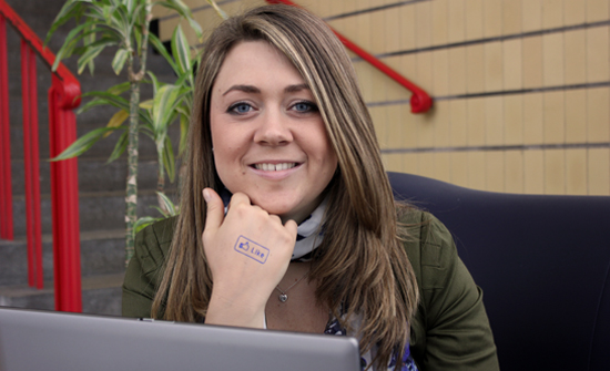 Hoe zet Independer content marketing in? Interview met Suzanne Persoon-Mooij
