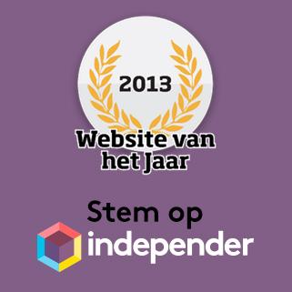 website-van-het-jaar2013
