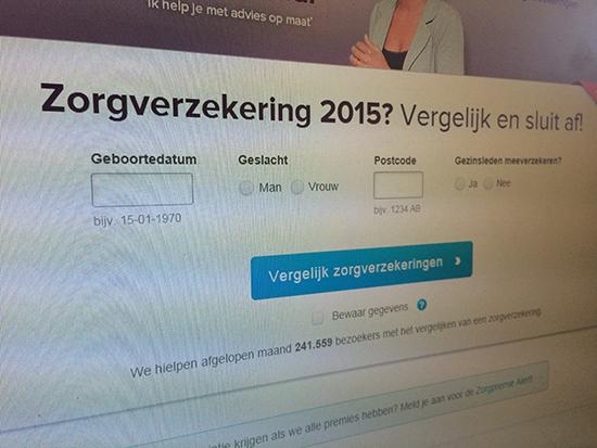 zorgverzekering-2015